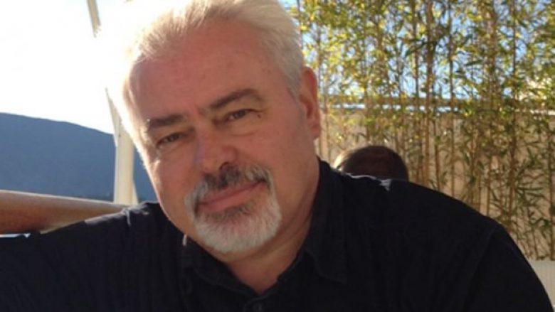Ndërron jetë profesori universitar Basri Çapriqi