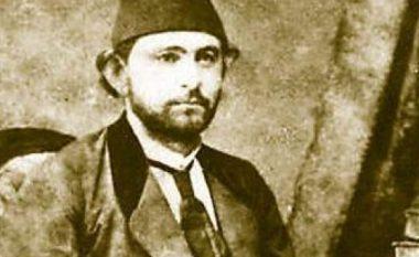 """Dinastia shqiptare e patriotëve, ushtarakëve dhe intelektualëve: Karikaturisti i madh """"grek"""" dhe piktori i madh """"turk""""! (Foto)"""