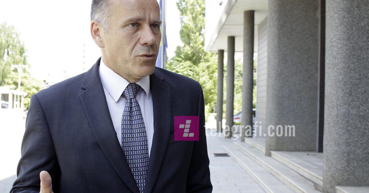 Arifi tregohet i ashpër me BE-në: Jeni bërë krahu i djathtë i Serbisë (Video)