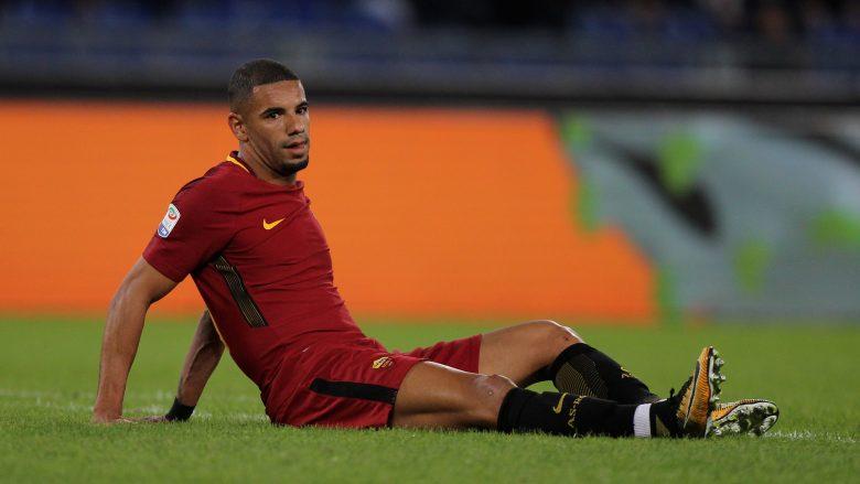 Roma dhe Benfica do të takohet për Bruno Peres
