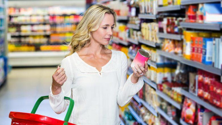 Ekspertët kanë zbuluar: A është vërtet ushqimi i konservuar i shëndetshëm!