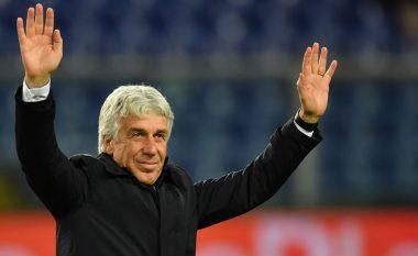 Milani mund ta ndërrojë sërish trajnerin, Gasperini është opsioni kryesor