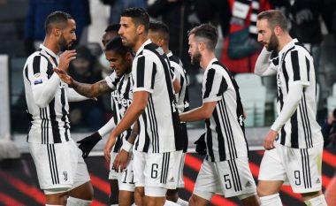 Juventusi vazhdon me fitore, Costa shënon golin e vetëm (Video)
