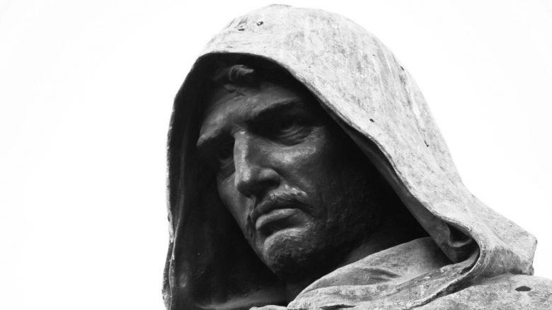 Thënie të gjeniut që u dogj për së gjalli: 425 vjet nga fillimi i gjyqit shtatëvjeçar ndaj Giordano Brunos