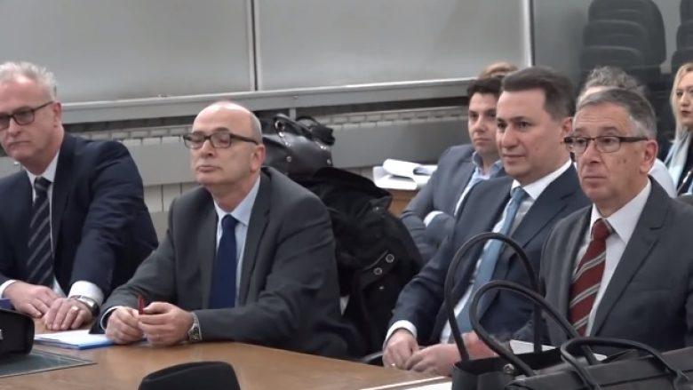 """Ka filluar gjykimi për lëndën """"Trajektorja"""", kërkohet që SMS porositë të mos konsiderohen si dëshmi"""