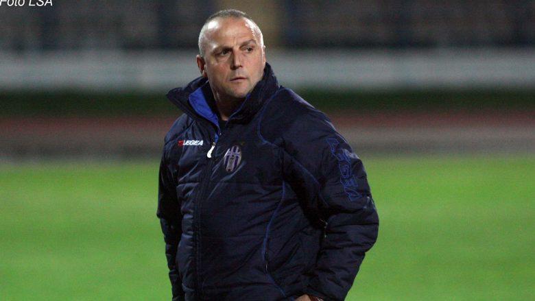 Magani tregon pse e zgjodhi Trepçën '89, flet edhe për kampionatin kosovar dhe trajnerët nga Shqipëria