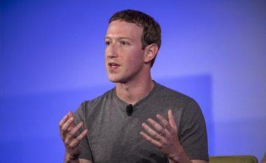 Zuckerberg: Vitin e kaluar kemi zbuluar shumë profile të rrejshme nga Maqedonia (Video)