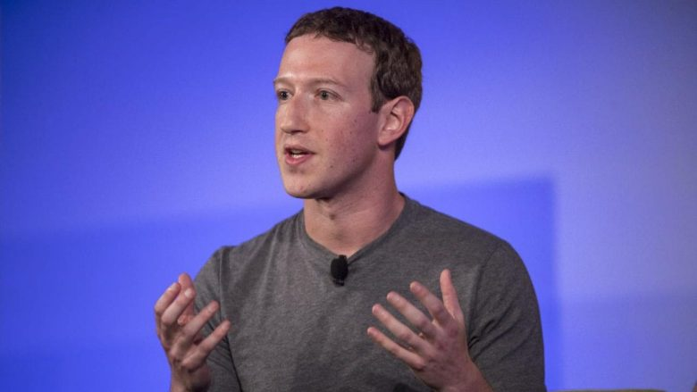Zuckerberg humb 3.3 miliardë dollarë pas ndryshimeve të fundit në Facebook