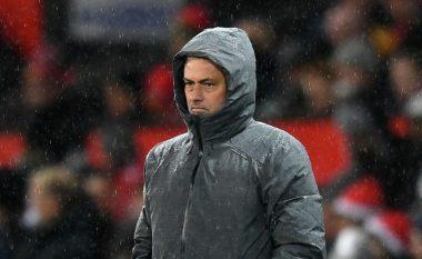 Mourinho: Sanchez, një prej më të mirëve në botë