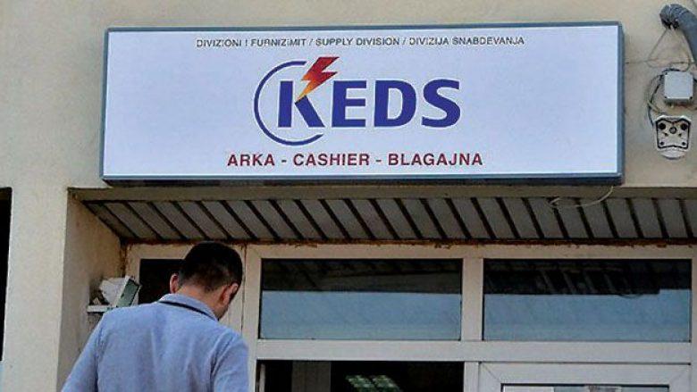 Rritet çmimi i rrymës në Kosovë