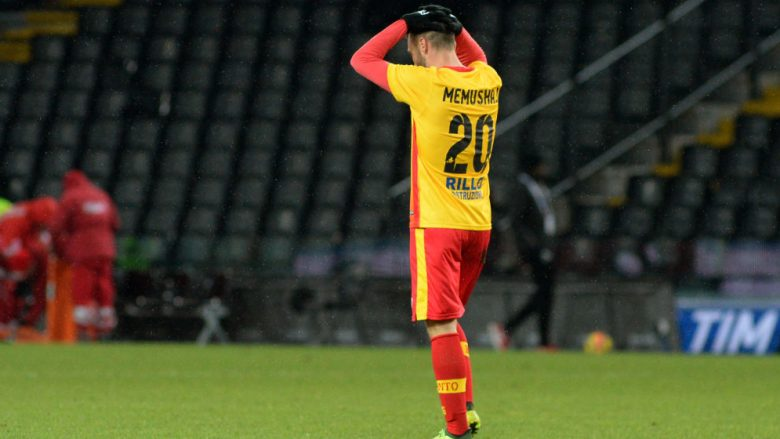 Spekulohet se Memushaj ka arritur marrëveshje me Barin, duhet vetëm që Benevento ta pranojë ofertën