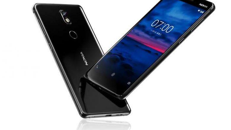 Nokia 4 dhe Nokia 7 Plus mund të vijnë këtë vit