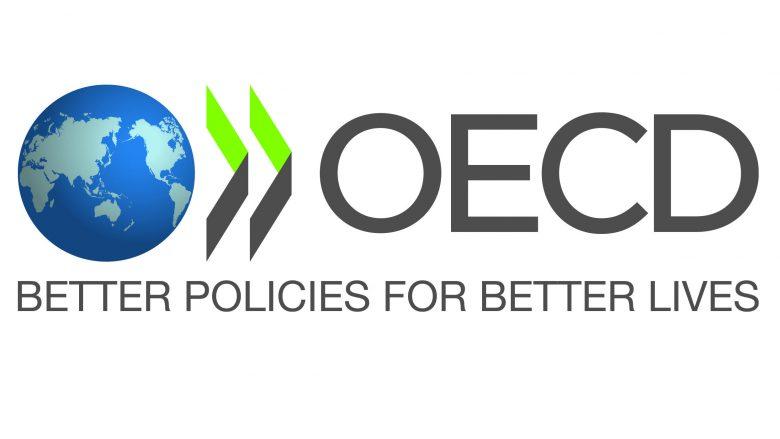 OECD: Ekonomia botërore rritet me 3.9%