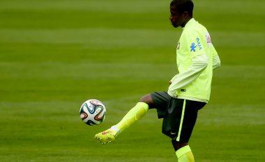 Julio Cesar: Ramires, një lojtar që i duhet Interit