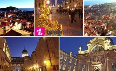 Dubrovnik: Tri ditë në perlën e Ballkanit, qytetin e 'Game of Thrones' ku gërshetohet antikja me modernen (Foto/Video)