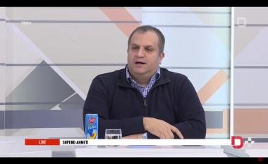 Ahmeti: Kurti është personi më autoritativ dhe më i përgatitur në Vetëvendosje