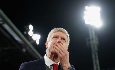 Wenger po përgatitet të largohet nga Arsenali në fund të sezonit