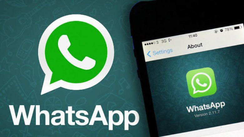 Whatsapp sjell një përditësim të madh, tani i gatshëm në telefonin tuaj