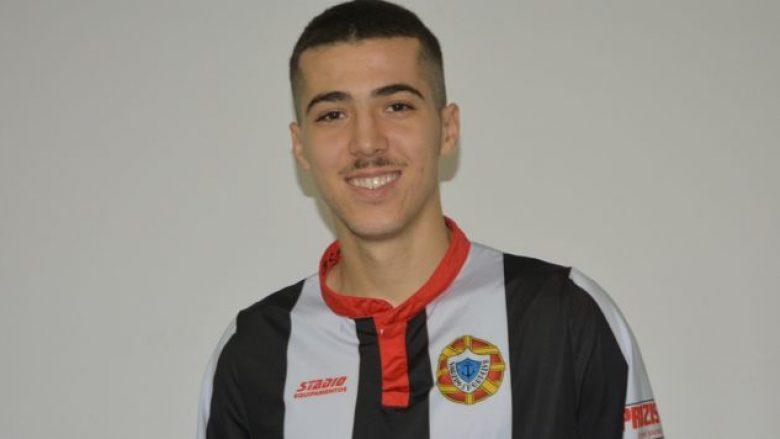 Zyrtare: Agim Zeka kalon nga Lille në Portugali te Varzimi