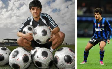 """""""E pabesueshme, por e vërtetë"""", historia se si Reali e lëshoi Coutinhon nga duart në vitin 2008, por çfarë ndodhi me lojtarin që transferuan në vendin e tij?"""