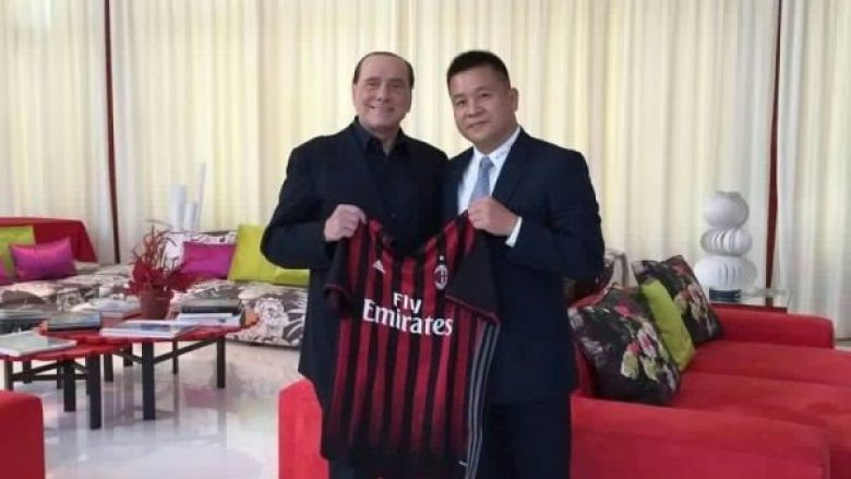 Kryeprokurori i Milanos mohon hetimet për pastrim parash te Rossonerët