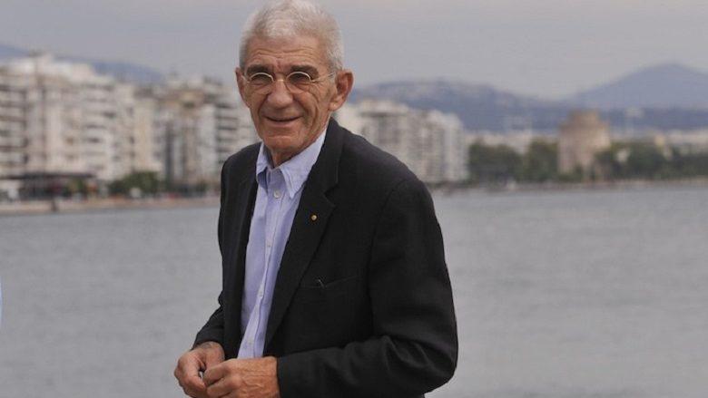 Boutaris propozon ndryshimin e emrit të aeroportit të Selanikut