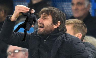 Conte sulmon Mourinhon pas akuzave për kurdisje të ndeshjeve: Ai është gënjeshtar dhe njeri i vogël