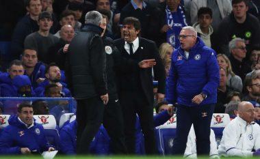 Mourinho e quan Conten 'palaço', italiani ia kujton kush ishte