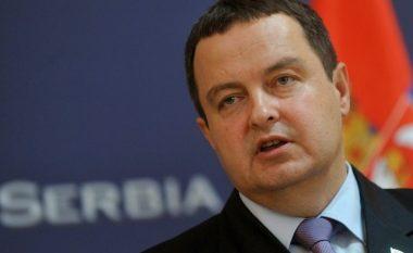 Daçiq: Serbia nuk pranon që njohja e Kosovës të jetë kusht për anëtarësim në BE