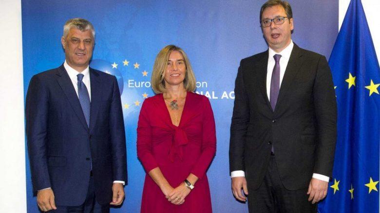 BE pret identifikimin e qëllimit dhe dinamikës së dialogut