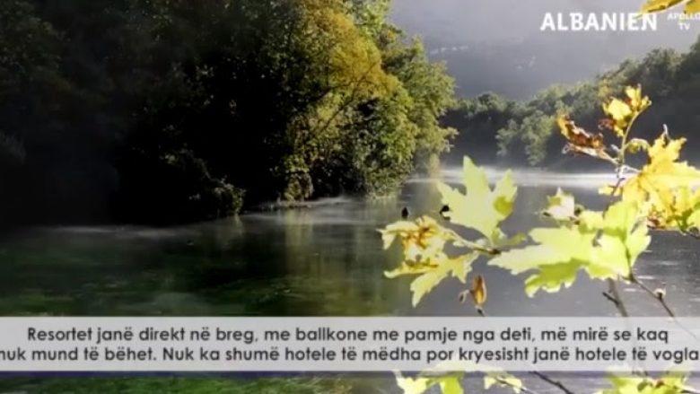 Rama nis ditën me prezantimin e Shqipërisë turistike në mediat skandinave (Video)