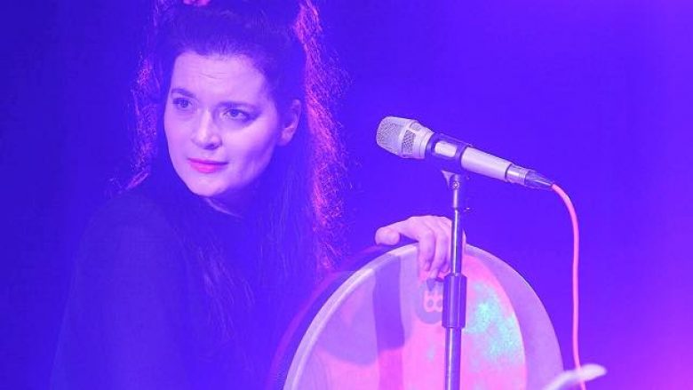 Elina Duni zbulon itinerarin e koncerteve