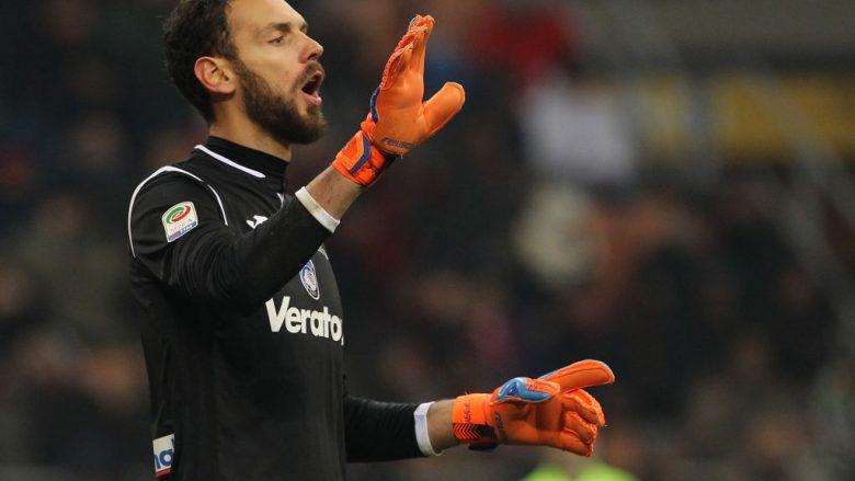 Arrihet marrëveshja mes klubeve, Berisha drejt Sampdorias