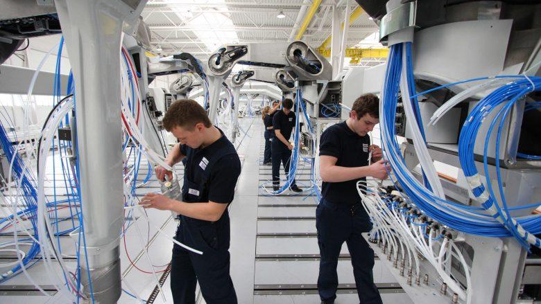 3.1 milionë të papunë gjetën punë në BE