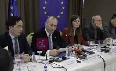 Haradinaj: Duhet të bëhemi bashkë për ta përmirësuar jetën e fëmijëve tanë (Video)