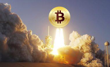 Bëhuni gati për një shpërthim të vlerës së Bitcoinit, punëtorët e Wall Street pritet t'i investojnë bonuset e tyre