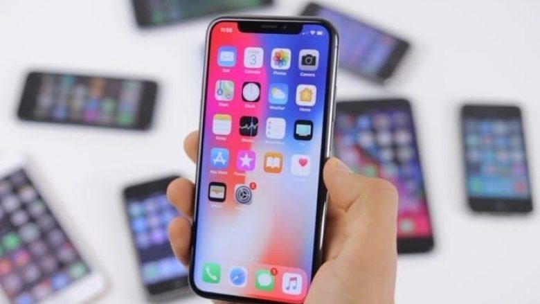 iPhone i juaj mund të përdoret si çelës dere me iOS 12