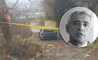 Policia siguron informacione të reja rreth veturës që u përdor në vrasjen e Ivanoviqit