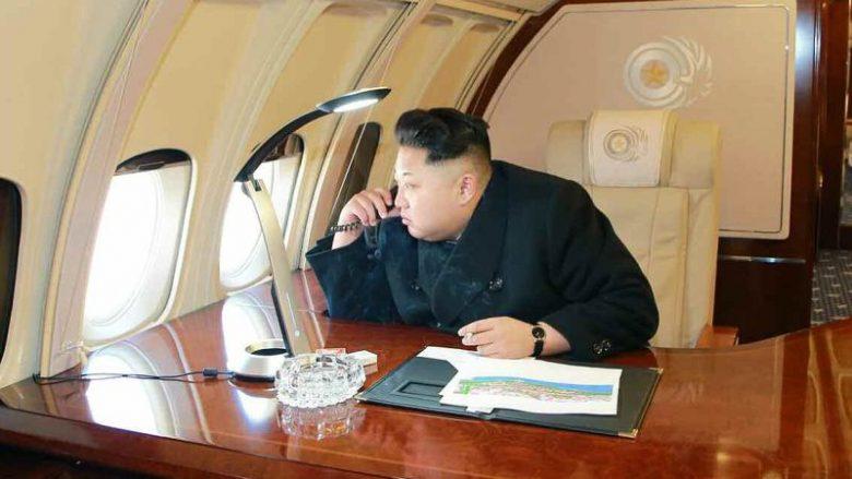 """Sa """"kushton"""" Kim Jong-un?"""