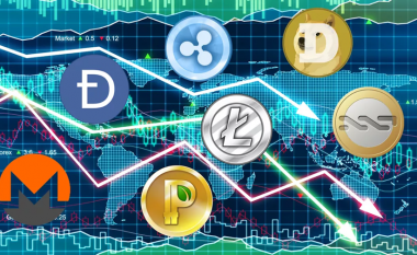 Rreth 1 miliard dollarë kriptovaluta janë vjedhur që nga fillimi i vitit