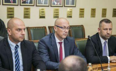 Pozicion i paqartë i Listës Serbe në Qeveri