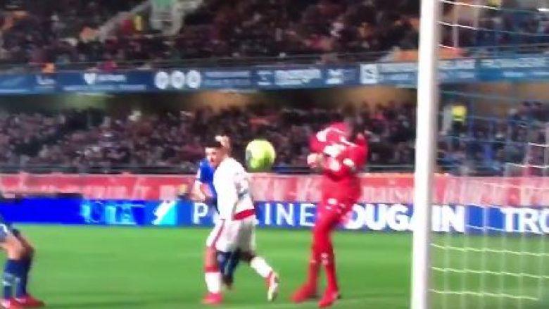 Malcom me një asistim të bukur në fitoren minimale të Bordeaux, tregon se meriton të jetë zëvendësues i Sanchezit (Video)