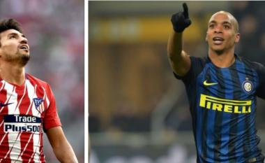 Interi ofron Joao Marion te Atletico, spanjollët i propozojnë Gaitanin si pjesë të marrëveshjes