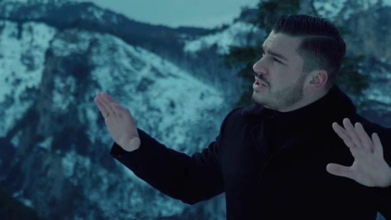 "Azem Lukaj sjell baladën e re ""Pa fat"" (Video)"