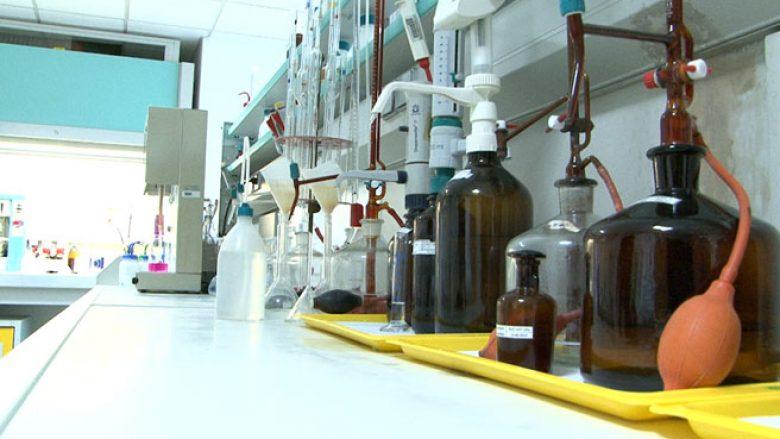 Përurohet laboratori për analiza të produkteve bujqësore