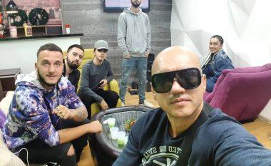 """Flet menaxheri i """"ON Records"""", Met Elshani: Largimi i Getinjos dhe Mozzik, i paparalajmëruar dhe kundër rregullave të kontratës"""