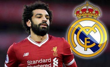 Salah i përqendruar te Liverpooli: Nuk më shqetësojnë zërat që më lidhin me Realin