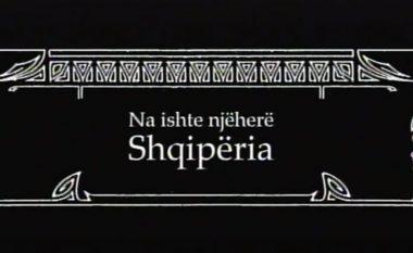 Na ishte njëherë Shqipëria: Ta rrëfesh historinë përmes fotografive të Marubëve (Video)