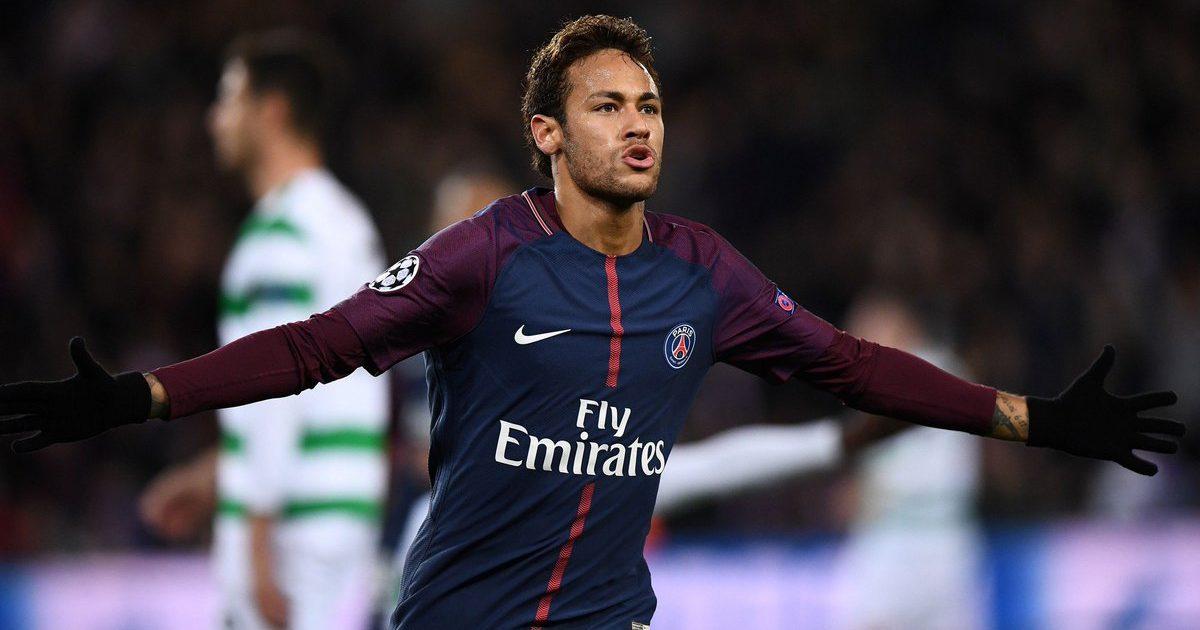 Neymar dëshiron të rikthehet te Barcelona