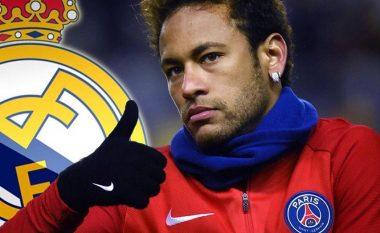 Reali i gatshëm ta bëjë Neymarin lojtarin më të paguar në botë